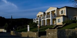 Il Pelagone Hotel & Golf Resort v Toskánsku