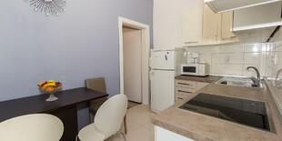 Apartmán Dubravka v Chorvátsku, Biograd na Moru