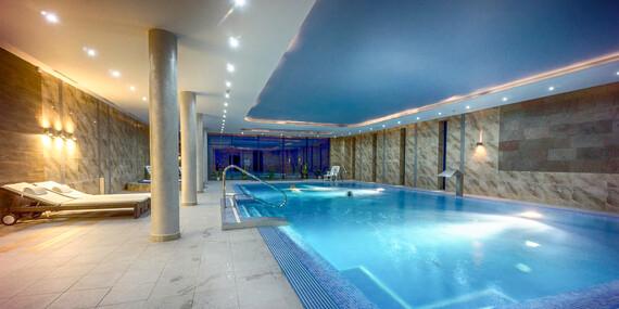 Zima v hoteli Bachledówka & SPA*** s polpenziou a neobmedzeným wellness/Poľsko - Ciche