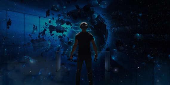 Darčekové poukážky na Laser Game, virtuálnu realitu alebo závodný simulátor v X aréne Zvolen / Zvolen