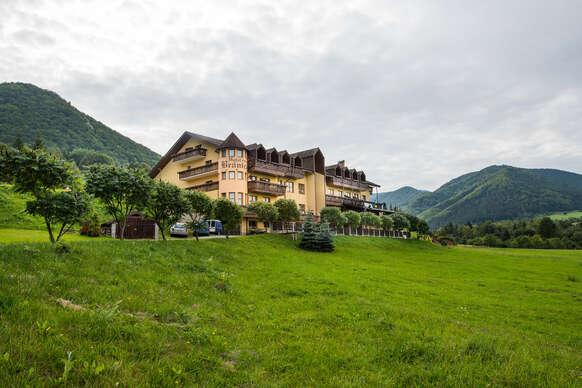 Hotel Bránica ****