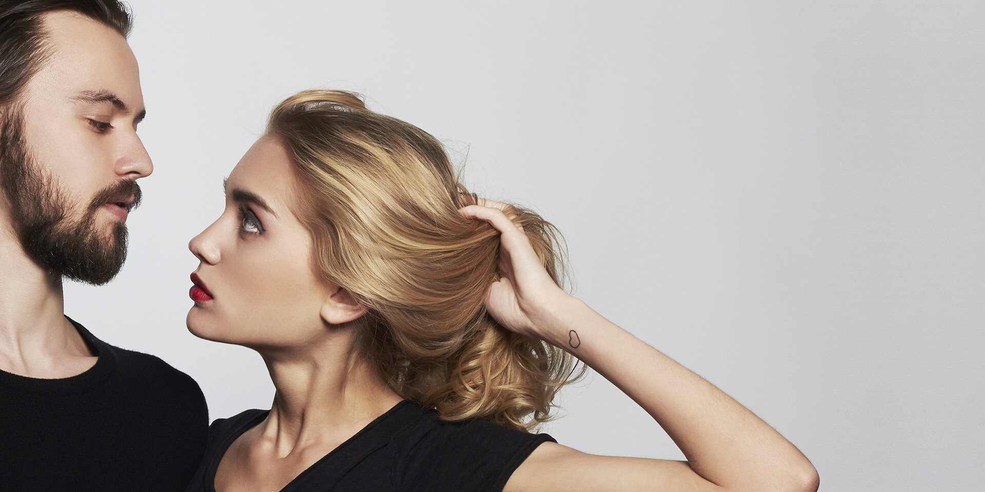 Pánsky či dámsky strih, regenerácia, nová farba, melír alebo predĺženie vlasov