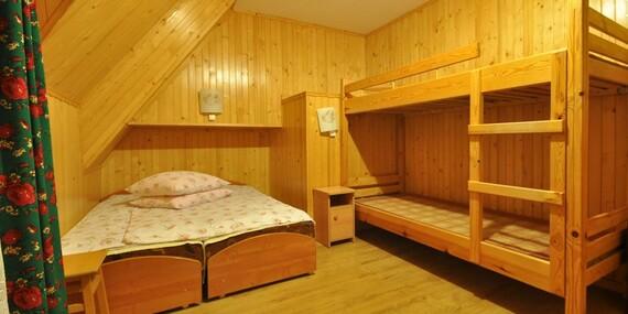 Hotový poklad v Zakopanom: Obľúbený penzión Janina s vychválenou kuchyňou - aj na Veľkú noc/oblasť Zakopané - Poľsko