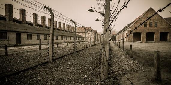 1denní návštěva táborů Auschwitz – Birkenau v Osvětimi/Polsko - Osvětim