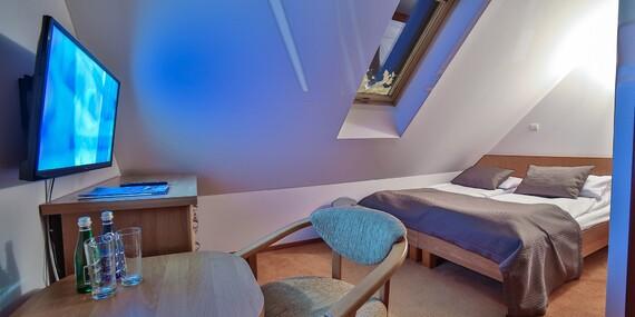 Obľúbený Kompleks Beskid*** - perfektné miesto na wellness a lyžovačku hneď pri hoteli/Poľsko - koło Rabki Zdrój