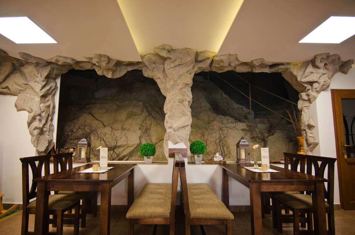 Hotel Fatra s vlastnou jaskyňou – pobyt v centre Terchovej len kúsok od Vrátnej doliny a Jánošíkových dier