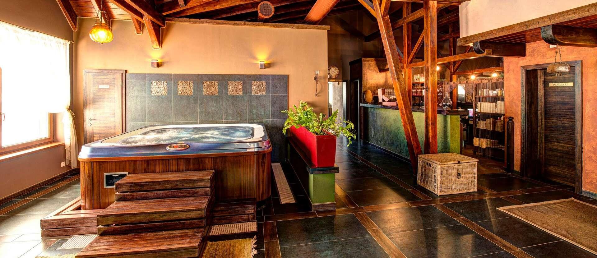 Wellness leto na toskánsky štýl v hoteli Galileo Donovaly**** s polpenziou a úžasným personálom
