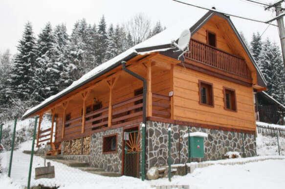 Chata Margarétka obrázok