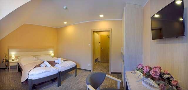 Kúpeľný hotel KUBO*** obrázok
