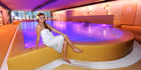 Relax v Slovenském ráji v hotelu Čingov *** se stravou, wellness a dítětem do 6 let zdarma / Slovensko - Čingov