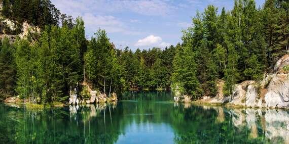 Celoroční aktivity v překrásné krajině Broumovska s ubytováním v penzionu Radvanice s polopenzí a platností do prosince 2020 / Radvanice - Broumovsko