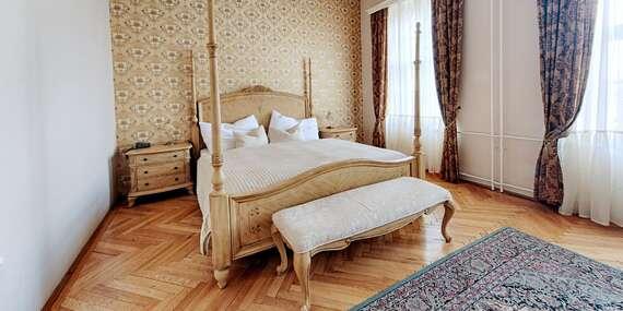 Romantika s privátnym wellness a polpenziou v Chateau Földváry****, pobyty aj počas Veľkej noci/Maďarsko - Öttevény