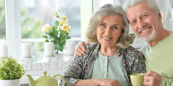 Senior pobyt na 6 dní v Bojniciach s wellness a polpenziou v penzióne Maxim / Bojnice