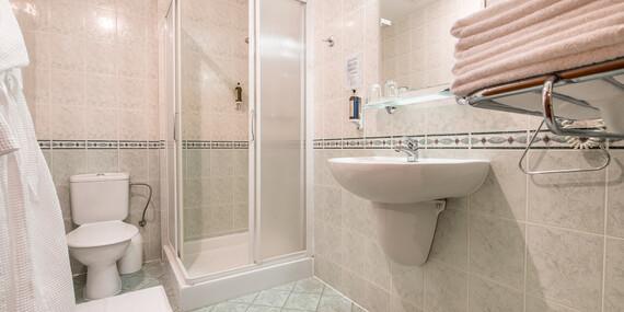 Luxus v GRAND HOTELI BELLEVUE**** s polpenziou a novým wellness - teraz ešte výhodnejšie/Vysoké Tatry - Horný Smokovec