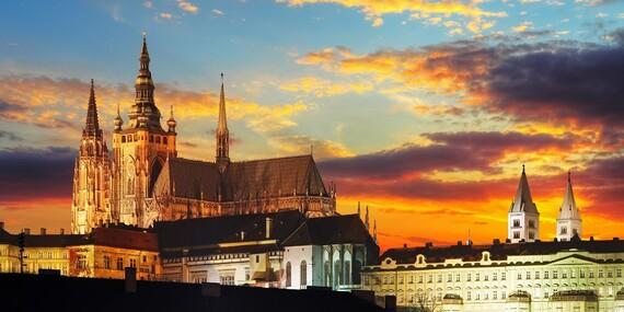 Pohodlný hotel Royal Court *** v Praze jen 15 minut pěšky od Václavského náměstí/Česko - Praha