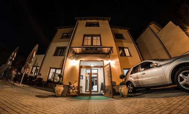 Villa Carpe Diem*** obrázok