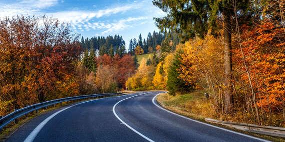 Precestuj Slovensko s autom od Payless Car Rental + 1 deň k prenájmu zdarma/Slovensko