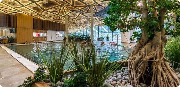 aquapark gothal donovaly