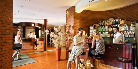 Pobyt už od 1 noci v tichej časti Prahy v hoteli Na Zámečku**** hneď pri zastávke MHD/Česko - Praha 10 - Záběhlice