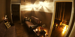 Salón Ayurasan massages & relax
