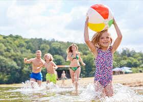 Kam na dovolenku s rodinou cez leto 2021? Vyskúšajte tieto pobyty!