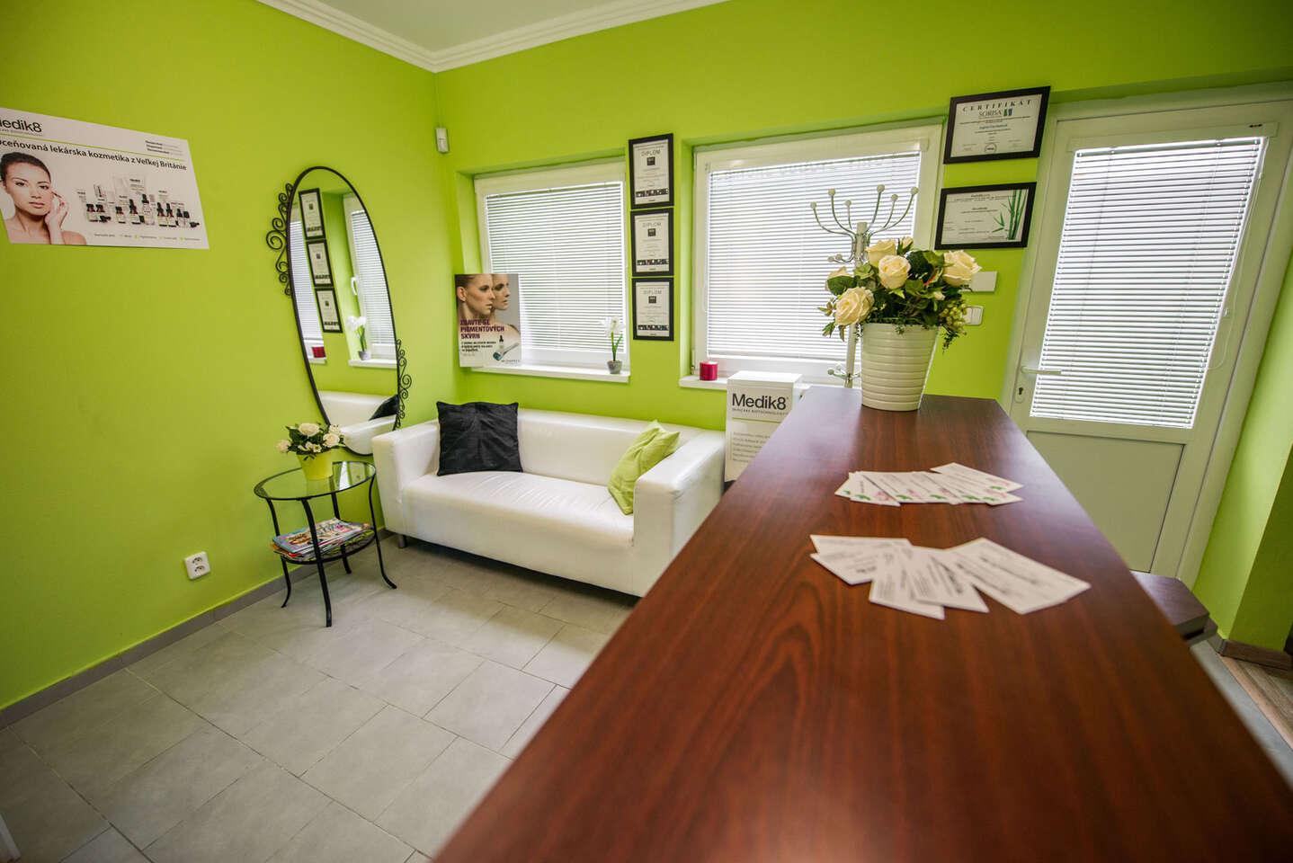 Dokonalé obočie vďaka Henna Brows + laminácia obočia v salóne I...
