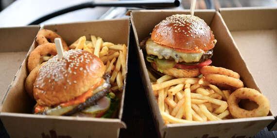 Burger menu a shisha pre dokonalý pôžitok v novootvorenom Dastef vo FitCampe / Bratislava - Ružinov