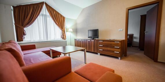 Zima s lyžovačkou a wellness na Spiši v Hoteli Plejsy Spa & Fun Resort ***/Plejsy - Krompachy