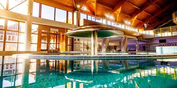 Rodinný wellness hotel Boni*** len 200 m od obľúbených kúpeľov Zalakaros/Zalakaros, Maďarsko