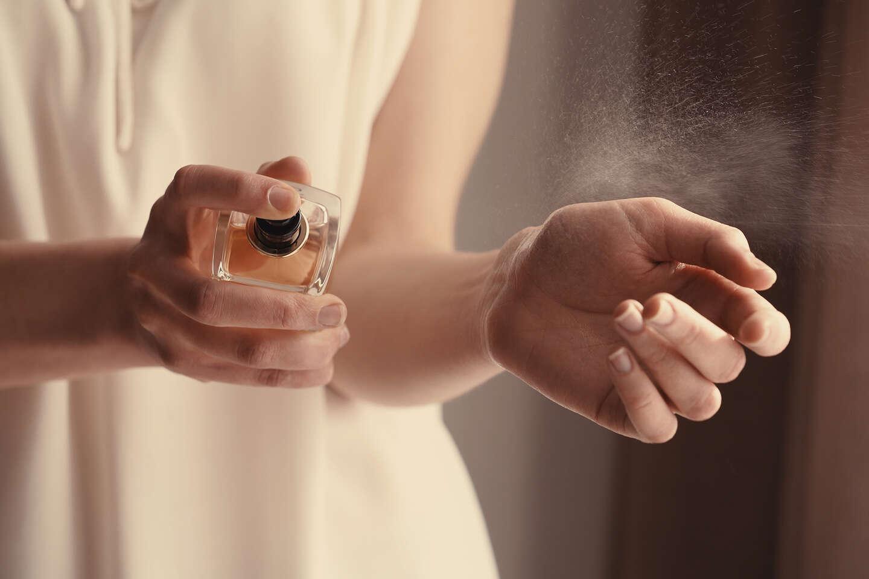 Dámske a pánske parfémy inšpirované svetoznámymi vôňami