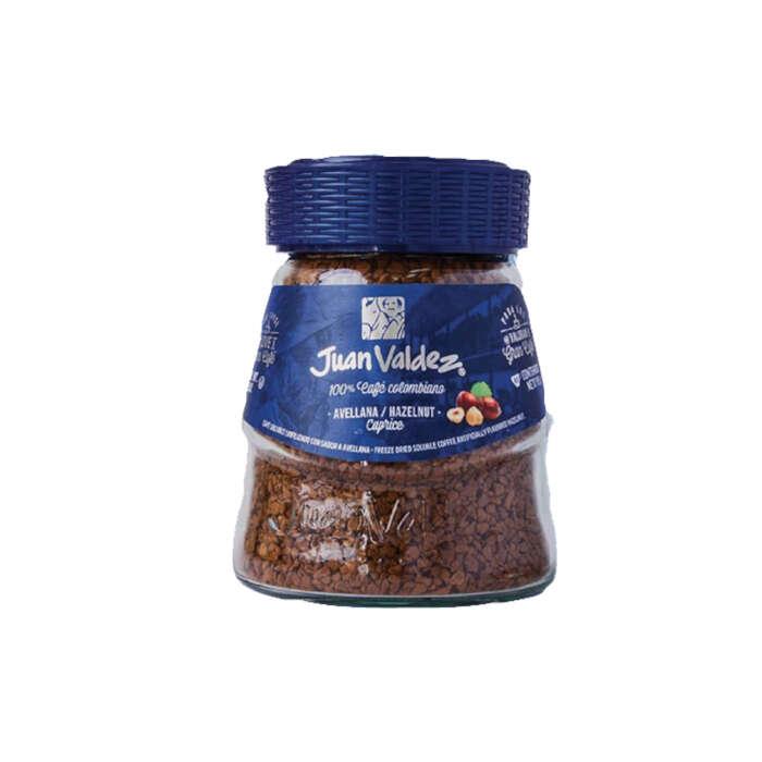 Prémiová kolumbijská káva Juan Valdez – prírodne pražená ale...