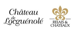CHATEAU DE LOCGUÉNOÉ****