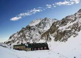 Horské chaty - povinné zastávky v horách 1. časť