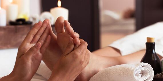 Ozdravné masáže pre celé telo – Breussova, terapeutická či masáž lávovými kameňmi/Nová Dubnica