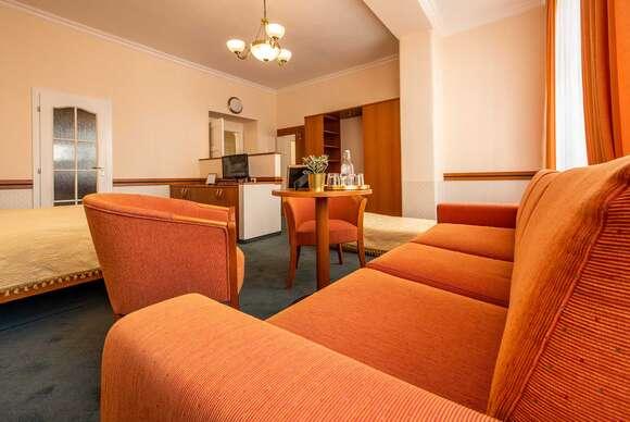 Hotel Arcus*** obrázok