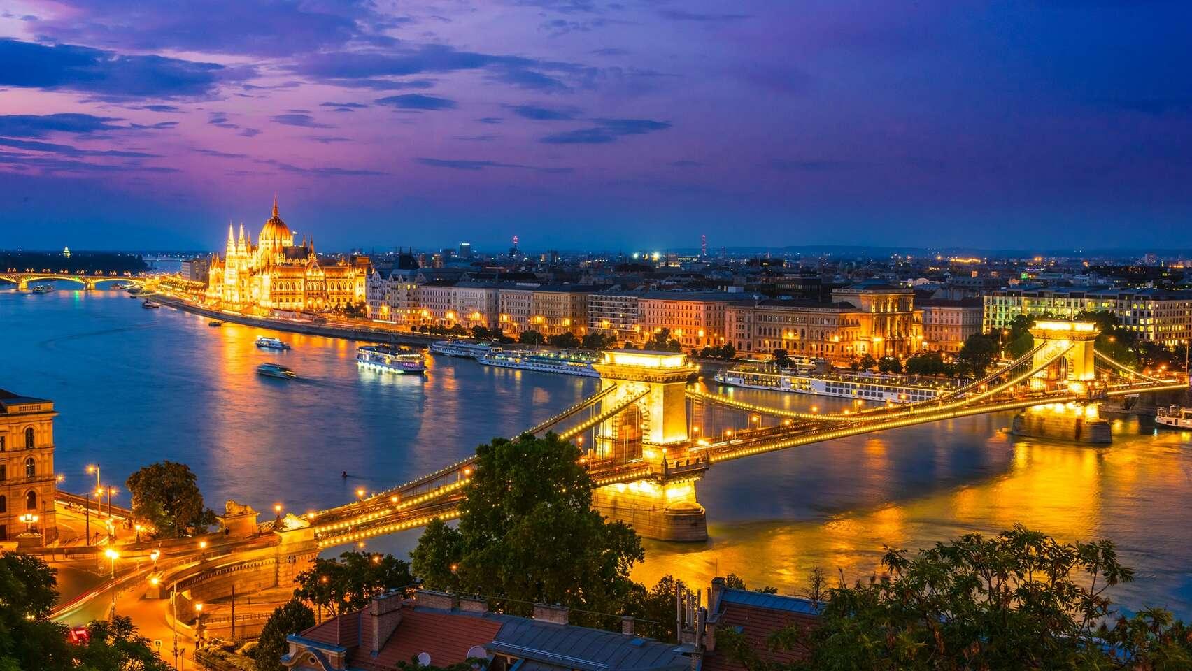 Hotel Gloria*** Budapest City Center s raňajkami, pálenkou na priv