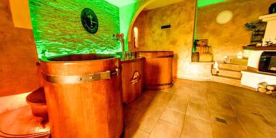 Pivní lázně a pivovar pod jednou střechou hotelu Beskyd včetně polopenze a privátního wellness/Beskydy - Frýdlant nad Ostravicí