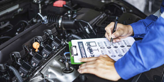 Dekarbonizácia motora, ktorá zníži spotrebu, hlučnosť a zlepší výkon vozidla + dezinfekcia klimatizácie ozónom ako bonus/Bratislava – Ružinov