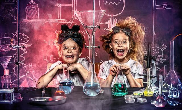 Denný letný tábor Malý vedec – pre deti od 5 do 12 rokov