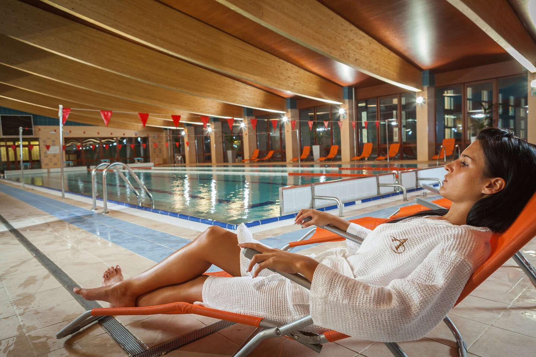Wellness dovolenka na Liptove v ALEXANDRA WELLNESS HOTEL*** + s polpenziou a zľavami, platnosť až do decembra 2020