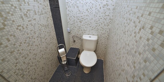 Nezameniteľný penzión Benátky*** v centre Piešťan pri Váhu - relaxačný alebo fitness pobyt/Piešťany
