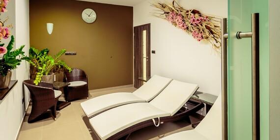 Krásy Moravského krasu z hotela Olberg*** vrátane polpenzie a privátneho wellness/Južná Morava - Olomoučany