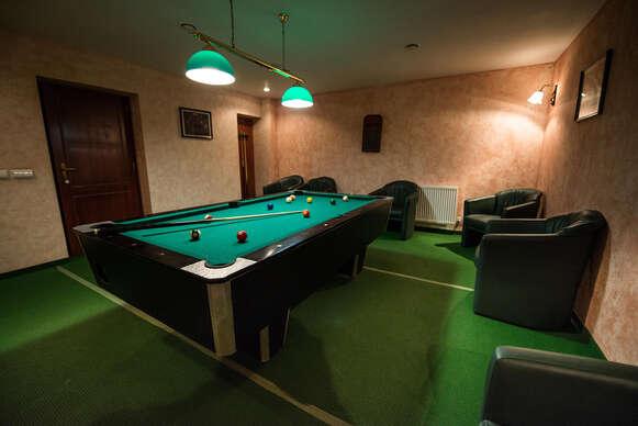 Hotel GOLFER*** obrázok
