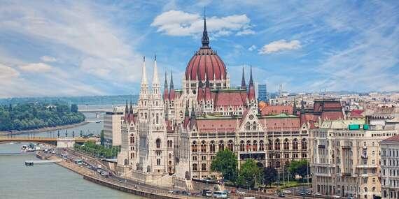 Wellness Hotel Rubin**** - vzácny pokoj v Budapešti, bazén, vírivka a množstvo sáun/Maďarsko - Budapešť