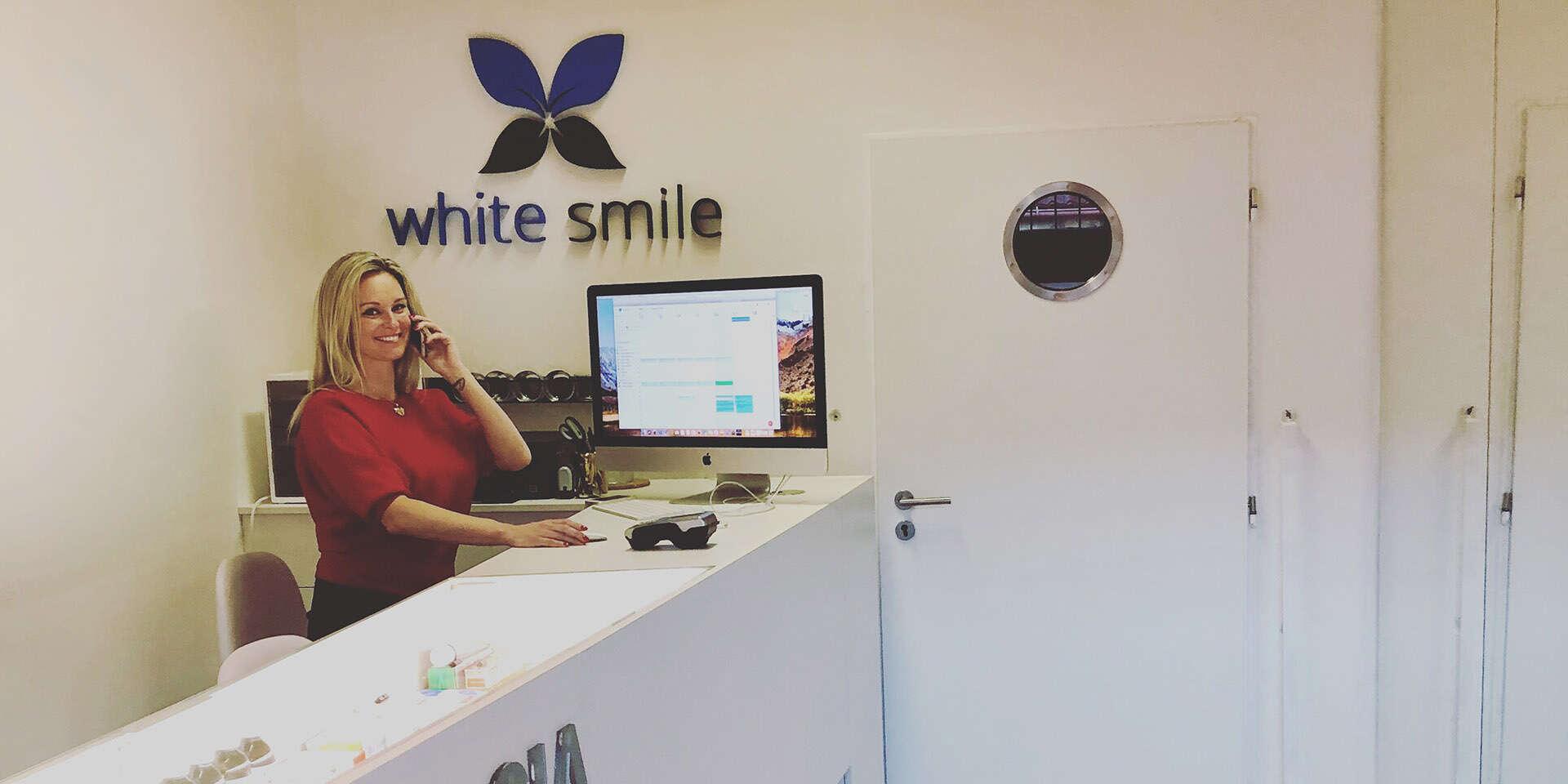 Bielenie zubov pre váš krásny úsmev