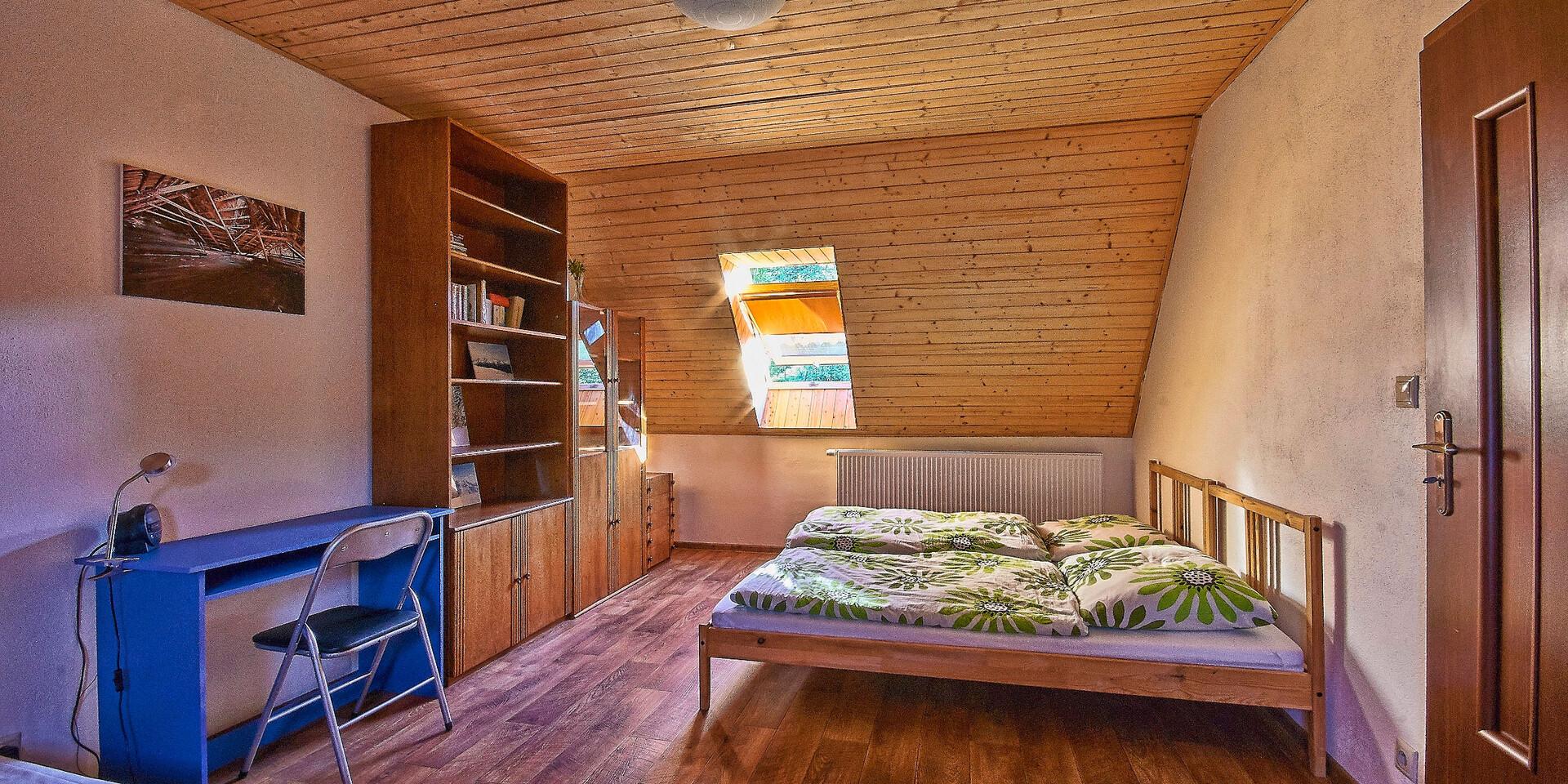 Vlastný apartmán pre 2 dospelých + až 2 deti do 15 rokov