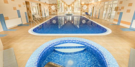 Hotel Sipox *** v Tatrách s neomezeným koupáním a polopenzí - pobyty platné i během jarních prázdnin 2020 / Slovensko - Vysoké Tatry - Štrba