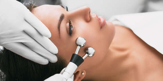 Účinné kozmetické ošetrenia pleti: expresný lifting, mezoterapia, čistenie/Trenčín