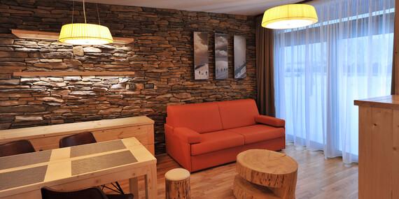 Rezort pod Tatrami – skvelé východisko na lyžovačku a turistiku z APLEND Natur Resort***/Veľká Lomnica