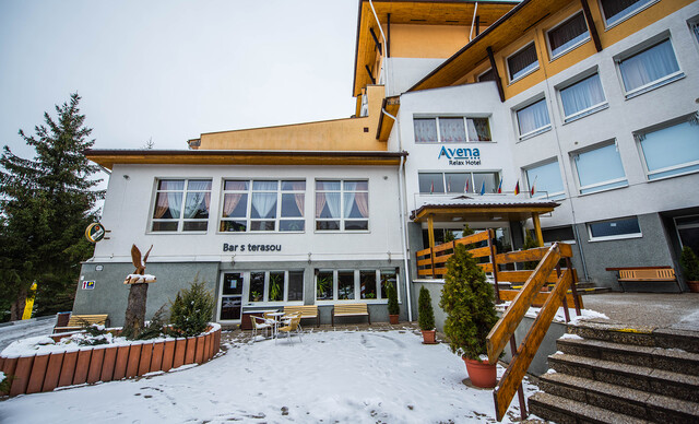 AVENA RELAX HOTEL***